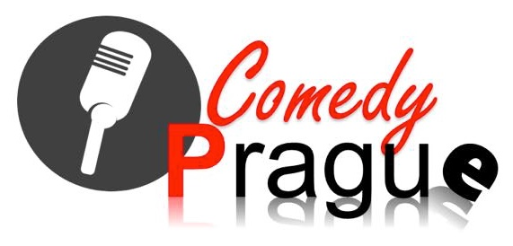 Comedy Prague Logo